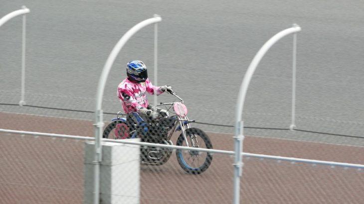 山口シネマ杯2019 Day2 準決勝戦 10R[伊勢崎オートレース] motorcycle race in japan [AUTO RACE]