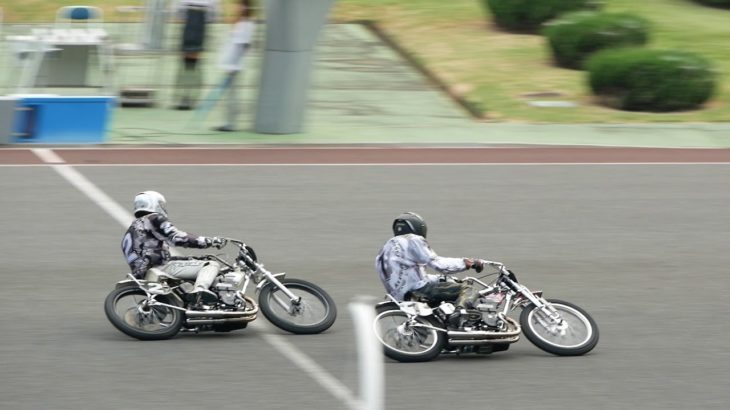 山口シネマ杯2019 Day2 準決勝戦 11R[伊勢崎オートレース] motorcycle race in japan [AUTO RACE]