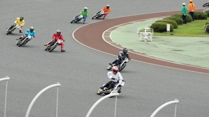 オフト伊勢崎杯2019 Day2 予選 3Race-7Race [伊勢崎オートレース] motorcycle race in japan [AUTO RACE]