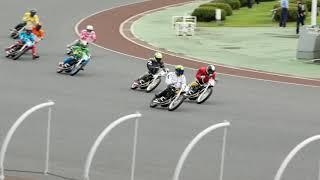 オフト伊勢崎杯2019 Day4 準決勝戦 8Race [伊勢崎オートレース] motorcycle race in japan [AUTO RACE]
