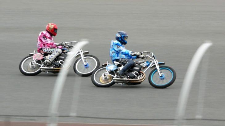 オフト伊勢崎杯2019 Day4 準決勝戦 9Race [伊勢崎オートレース] motorcycle race in japan [AUTO RACE]