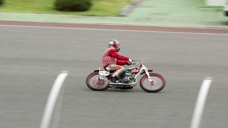 オフト伊勢崎杯2019 Day4 練習走行 [伊勢崎オートレース] motorcycle race in japan [AUTO RACE]