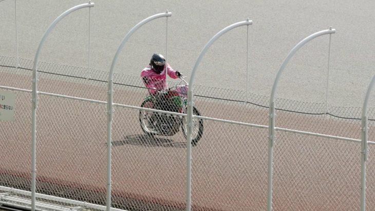 オフト伊勢崎杯2019 Day5 2Race [伊勢崎オートレース] motorcycle race in japan [AUTO RACE]