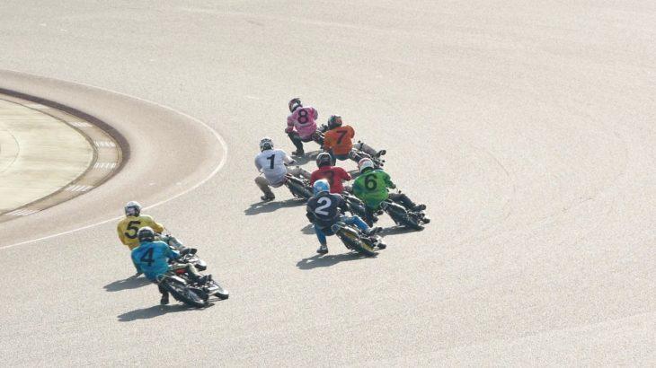 山口シネマ杯2019 選抜戦[伊勢崎オートレース] motorcycle race in japan [AUTO RACE]
