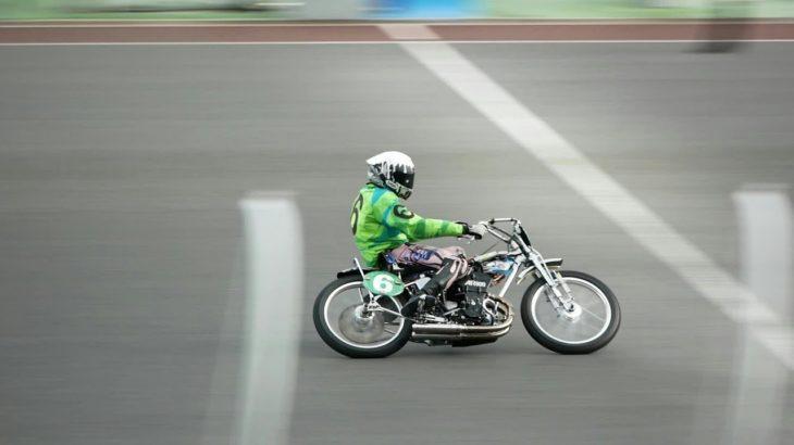 オフト伊勢崎杯2019 選抜戦[伊勢崎オートレース] motorcycle race in japan [AUTO RACE]