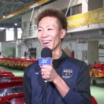 SG第66回ボートレースダービー 優勝戦6号艇 木下 翔太