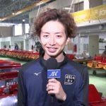 SG第66回ボートレースダービー 優勝戦5号艇 前田 将太