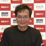 浜松オート 第15回 レッドリボンカップ 優勝戦出場選手インタビュー