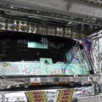 【デコトラ】令和元年 エンドラスト 第17回チャリティー撮影会in飯塚オートレース場 YouTubeトラックシーンVol,68