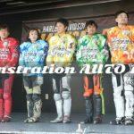 アメリカンフェスタ2019模擬オートレース【Demonstration AUTORACE】