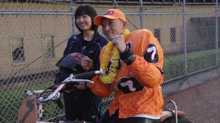 若井友和選手が「東京スポーツ杯」3連覇達成!!