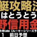 【ボートレース】競艇攻略法 明日はとうとう石野信用金庫 前日予想びわこ福岡G1 舟券Labo