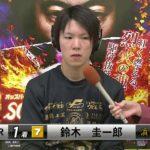 オッズパーク杯SG第51回日本選手権オートレース2日目・特別予選、鈴木圭一郎(浜松32期)が1着入線でスーパーライダー戦進出! ついでに松本やすし(伊勢崎32期)は4着で準々決勝戦進出!
