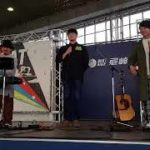 Unlimited tone『FREEEEEWAY!!』尼崎ボートレース