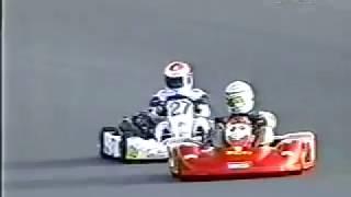 2002全日本GT選手権前座レース スーパーカートFC1R&FC2R