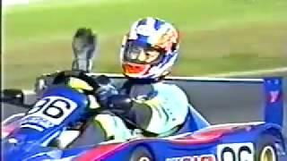 2002全日本GT選手権前座レース スーパーカートFK250&F100&YZ80