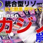 日本 カジノの状況は⁉︎ IR 秋元議員 やらかし!統合型リゾートの行末は⁉︎