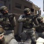 カジノ強盗  攻撃的  エリートチャレンジ  PS4