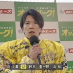 SG第34回スーパースター王座決定戦 SSトライアル戦(12月29日)11R & 1着 鈴木圭一郎選手インタビュー