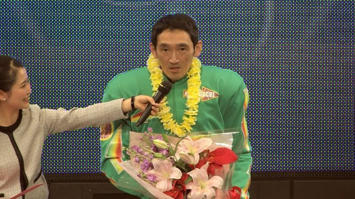 伊藤信夫選手が完全V! 「川口市営第12回2節」優勝戦