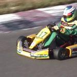 2001 瑞浪 チャレンジカップ カートレースシリーズ 第5戦 World Challenge MAX125 決勝