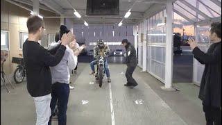 20200113【伊勢崎オート】第43回G1開場記念シルクカップ 優勝戦