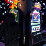カジノで25000ドルかけたらまさかの・・・Grand Theft Auto V