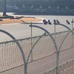オートレース 第34回スーパースタートライアルメンバースタート練習