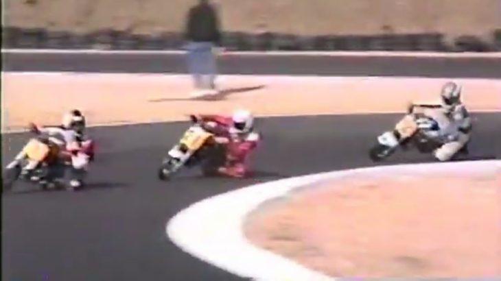 [43] 1991年  瀬戸内サーキット オープニングレース(Pクラス決勝)