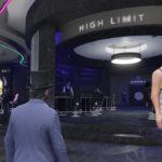 【GTA5】むーちょの冒険7『むーちょカジノで散財!』の巻