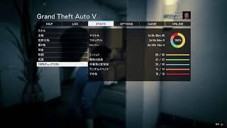 【カジノ強盗の報酬アップ】PS4 GTAオンライン リスナーと共闘して報酬25%アップ・分け前と準備費用半額のカジノ強盗を攻略し大儲けする。パシフィック強盗2倍やクラジョブ2倍も霞むレベルの金稼ぎ。