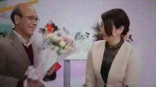 鳥谷部咲子さんと菜乃花さん卒業