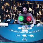 [ ルーレットでプチ大勝ち!!] カジノをマッタリやったら勝った♪ ベラジョンカジノ