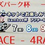 オッズパーク杯2020 一般戦1RACE-4RACE[伊勢崎オートレース アフター6ナイター] motorcycle race in japan [AUTO RACE]