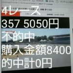 2020年2月27日浜松オートレース