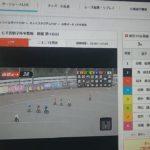 2月25日山陽オートレース3レース