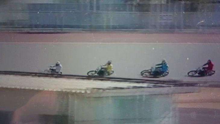 石川哲也落車 浜松オートレース3レース