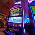 【4K動画】ラスベガスでスロットカジノに挑戦!