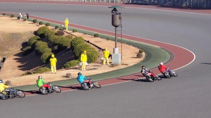 Moterbike Race 浜松オート