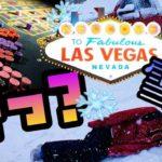 【衝撃】ラスベガスにスキー場!?【スキー終わりにカジノ行ける街】