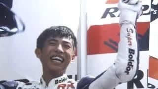 青木治親 一生ライダー~元世界王者 オートレースへの挑戦~