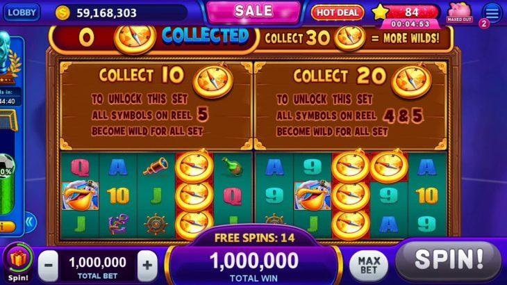 スマホのカジノゲーム