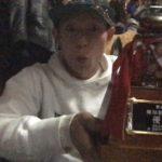 浜松オートレースで優勝! みんなありがとー! な 動画