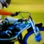 2020年3月9日浜松オートレース事故