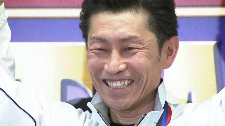 2020年SG第55回ボートレースクラシック優勝戦│吉川元浩 ウイナーインタビュー・表彰セレモニー│ボートレース公式