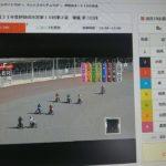 3月17日伊勢崎オートレース8レース的中