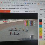3月17日伊勢崎オートレース9レース