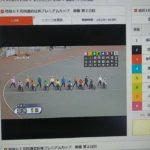 3月19日飯塚オートレース1レース的中