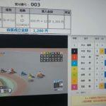3月30日飯塚オートレース12レース。大荒れ
