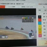 3月3日飯塚オートレース1レース 的中